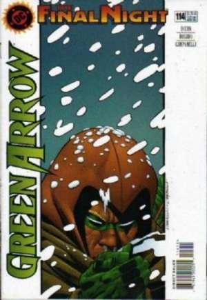 Green Arrow (1988-1998)#114