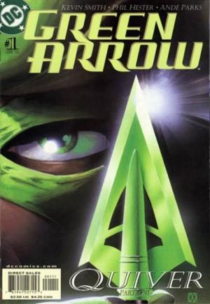 Green Arrow (2001-2007)#1A