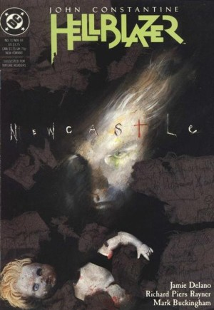 Hellblazer (1988-2013)#11