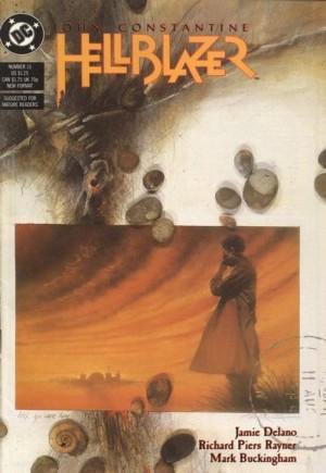 Hellblazer (1988-2013)#13
