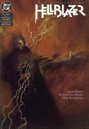 Hellblazer (1988-2013)#15