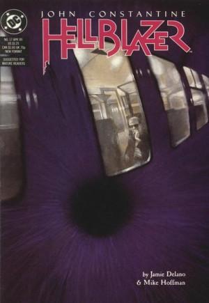 Hellblazer (1988-2013)#17