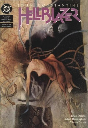 Hellblazer (1988-2013)#21