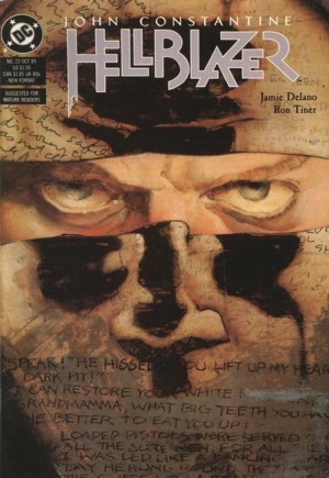Hellblazer (1988-2013)#23