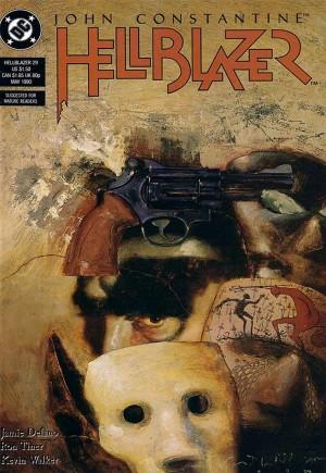 Hellblazer (1988-2013)#29