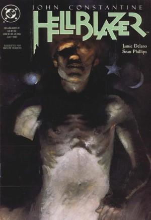 Hellblazer (1988-2013)#31