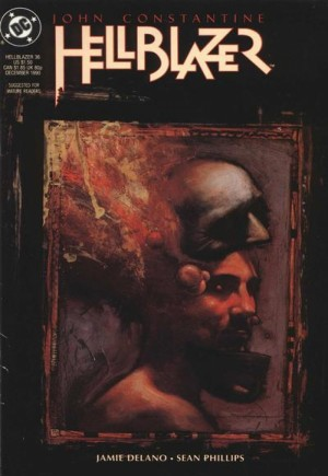 Hellblazer (1988-2013)#36