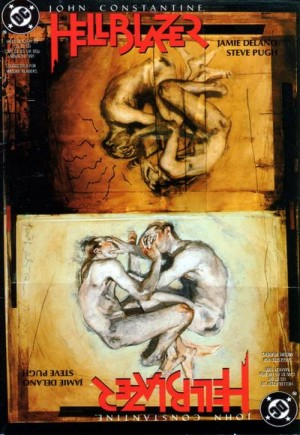 Hellblazer (1988-2013)#39