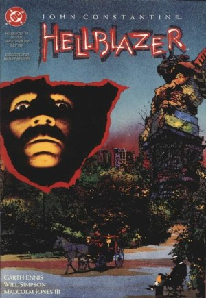 Hellblazer (1988-2013)#43
