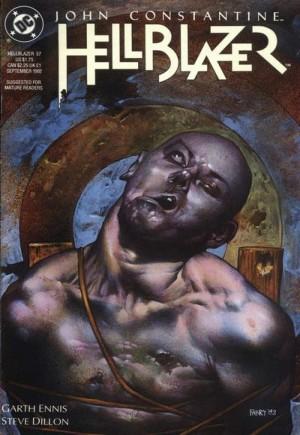 Hellblazer (1988-2013)#57