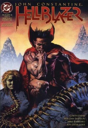 Hellblazer (1988-2013)#59