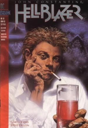 Hellblazer (1988-2013)#63