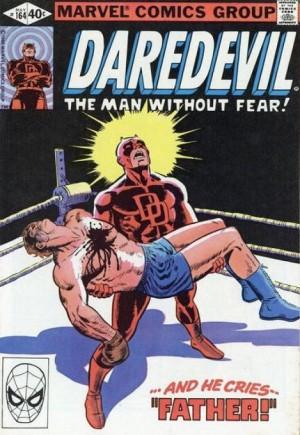 Daredevil (1964-1998)#164B