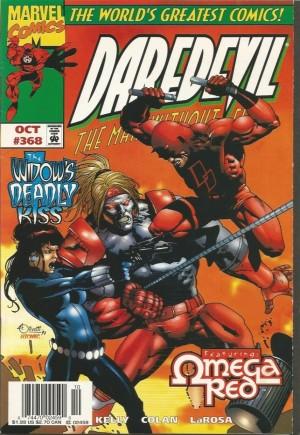 Daredevil (1964-1998)#368A