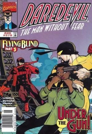Daredevil (1964-1998)#378A