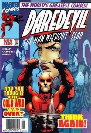 Daredevil (1964-1998)#369A