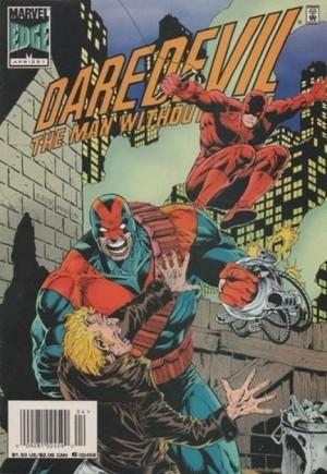 Daredevil (1964-1998)#351A