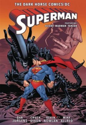 Dark Horse Comics / DC: Superman#TP