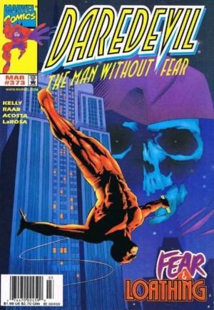 Daredevil (1964-1998)#373A