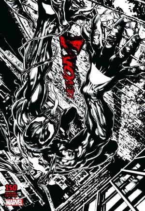 Venom (2017-2018)#150L