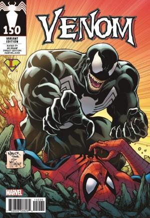 Venom (2017-2018)#150N