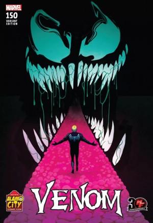Venom (2017-2018)#150R