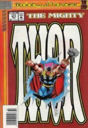 Thor (1966-1996)#471A