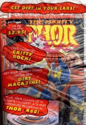 Thor (1966-1996)#468C