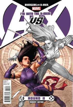 Avengers vs. X-Men (2012)#11C