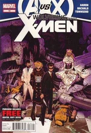 Wolverine and the X-Men (2011-2014)#16