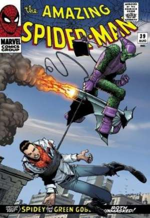 Amazing Spider-Man Omnibus (2007-Present)#HC Vol 2A