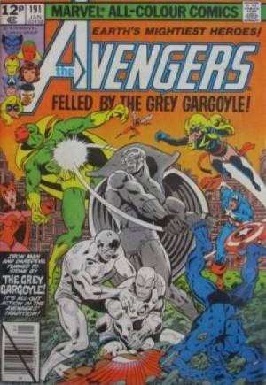 Avengers (1963-1996)#191C