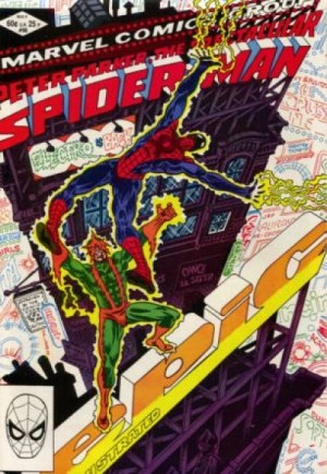 Spectacular Spider-Man (1976-1998)#66B