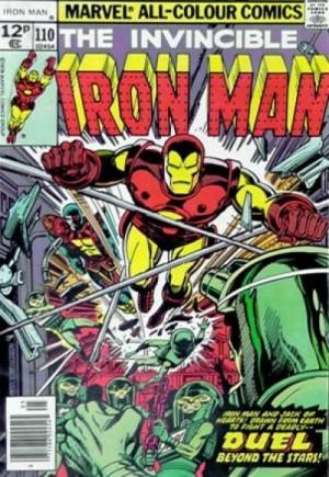 Iron Man (1968-1996)#110B