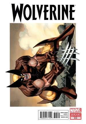Wolverine (2010-2012)#313B