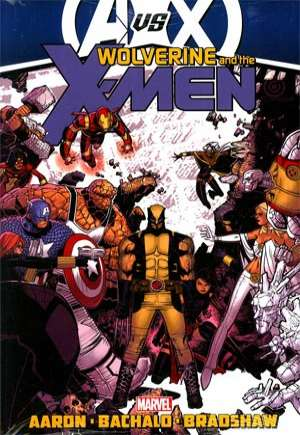 Wolverine and the X-Men (2011-2014)#HC Vol 3