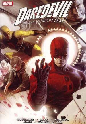 Daredevil by Ed Brubaker & Michael Lark#TP Vol 3