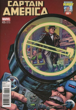 Captain America: Sam Wilson#25C