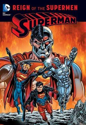 Superman: Reign of the Supermen (2016)#