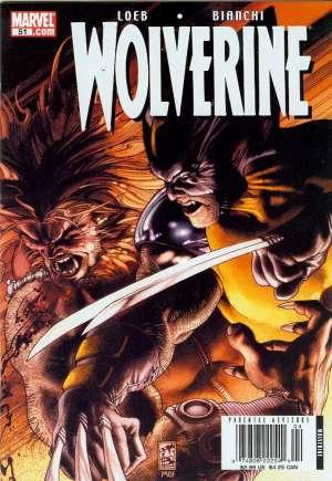 Wolverine (2003-2009)#51A