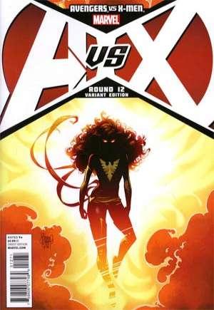 Avengers vs. X-Men (2012)#12E