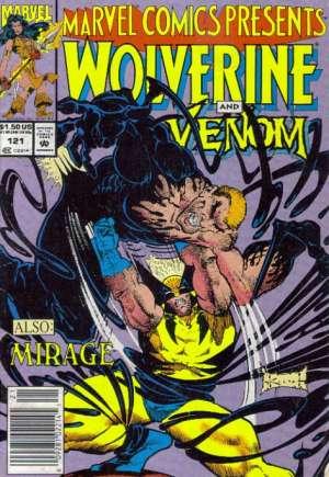 Marvel Comics Presents (1988-1995)#121A