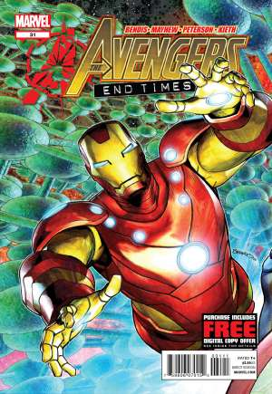 Avengers (2010-2012)#31A