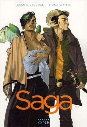 Saga (2012-2018)#TP Vol 1A