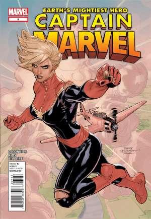 Captain Marvel (2012-2014)#5A