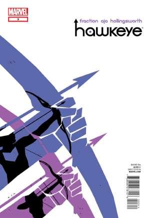 Hawkeye (2012-2015)#3A