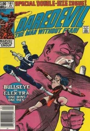 Daredevil (1964-1998)#181A