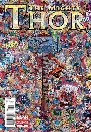 Mighty Thor (2011-2012)#22C