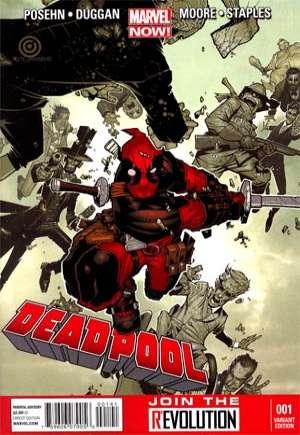 Deadpool (2012-2015)#1E