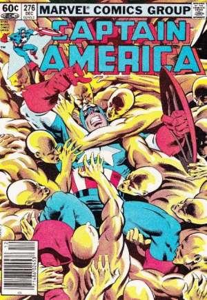 Captain America (1968-1996)#276A